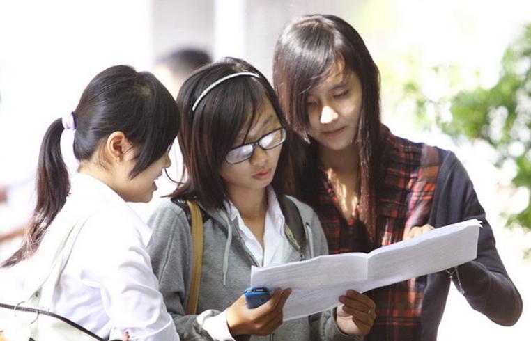 Đại học Giáo dục - ĐH Quốc gia Hà Nội tuyển sinh 2017