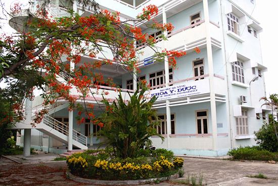 Khoa Y dược - Đại học Đà Nẵng công bố phương án tuyển sinh 2017