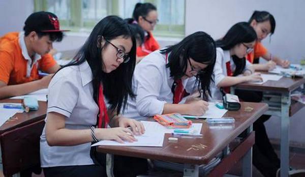 Thông tin tuyển sinh vào lớp 10 Bình Định 2017