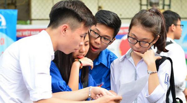 Cụm thi Cà Mau công bố 16 điểm thi THPT Quốc gia 2017