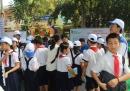 Đề thi học kì 2 môn Tiếng Việt lớp 5 - TH Bằng Lang 2017