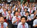 Đề thi học kì 2 lớp 4 môn Tiếng Việt năm 2017 - TH Tân Hòa 2