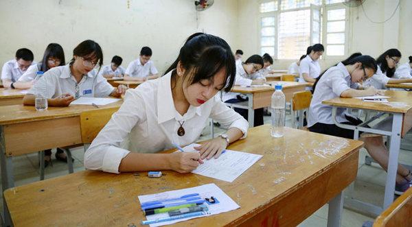 Xem điểm thi lớp 10 THPT Chuyên Sư Phạm Hà Nội 2017