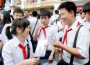 Điểm chuẩn vào lớp 10 THPT Chuyên Trần Hưng Đạo- Bình Thuận 2017