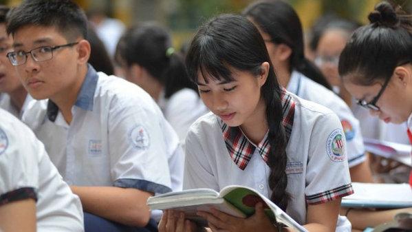 Thời gian công bố điểm thi vào lớp 10 Hà Nội năm 2017