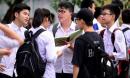 Đã có điểm thi vào lớp 10 Ninh Bình năm 2017