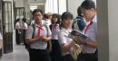 Điểm chuẩn vào lớp 10 Bắc Ninh 2017