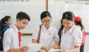 Điểm chuẩn vào lớp 10 Trung học thực hành- ĐH Sư phạm HCM 2017