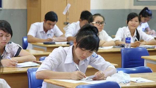 Thời gian biểu từng buổi chi tiết kỳ thi THPT Quốc gia 2017