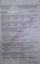 Đáp án môn Anh mã đề 423 THPT Quốc gia 2017