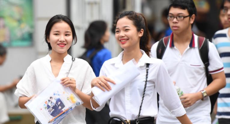 Điểm chuẩn đại học 2017 sẽ tăng?