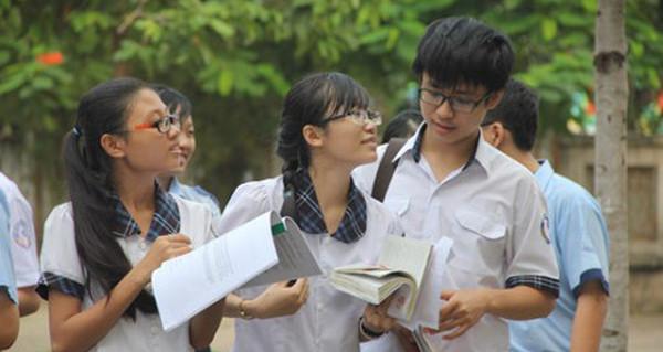 Điểm chuẩn vào lớp 10 Đà Nẵng năm 2017