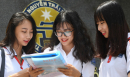Thời gian các tỉnh hoàn tất chấm thi THPT Quốc gia 2017