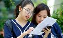 Tỉnh đầu tiên công bố điểm thi THPT Quốc gia 2017