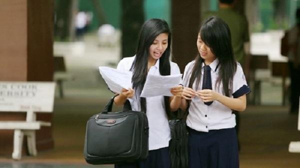 Điểm trúng tuyển vào lớp 10 THPT Chuyên tỉnh Tây Ninh 2017