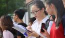 Đã có 45 tỉnh công bố điểm thi THPT Quốc gia 2017