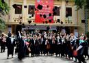 Học viện Âm nhạc quốc gia tuyển sinh đào tạo thạc sĩ năm 2017