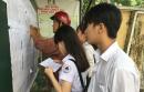 Điểm chuẩn vào lớp 10 THPT tỉnh Khánh Hoà 2017