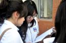 Điểm chuẩn vào lớp 10 Tỉnh Nghệ An năm 2017