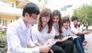 Đại học Lâm nghiệp công bố điểm xét tuyển 2017