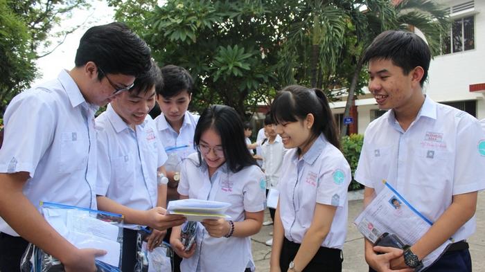 Điểm xét tuyển vào trường ĐH Thái Bình Dương năm 2017
