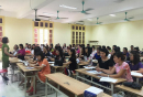 Điểm xét tuyển Đại học Tài chính - Quản trị kinh doanh năm 2017
