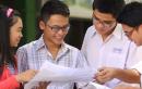 Điểm xét tuyển vào trường ĐH Khoa học tự nhiên- ĐHQGHN năm 2017