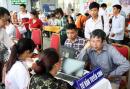 Điểm xét tuyển Trường Đại học Kỹ thuật - Công nghệ Cần Thơ năm 2017