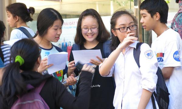 Đại học Bách khoa Hà Nội công bố danh sách được tuyển thẳng 2017