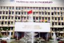Điểm chuẩn Trường Đại học Sư phạm Hà Nội 2017