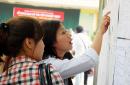 Điểm chuẩn Trường ĐH Ngoại ngữ ĐH Đà Nẵng năm 2017
