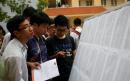 Điểm chuẩn Trường ĐH Xây dựng Miền Trung năm 2017