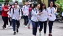 Nhiều trường Đại học giảm số lượng thí sinh đăng ký xét tuyển