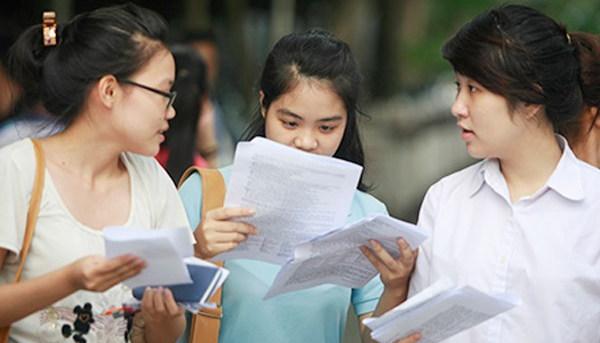 Danh sách thí sinh chưa có điểm năng khiếu ĐH Sư phạm HN 2017