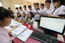 Hơn 100.000 thí sinh điều chỉnh nguyện vọng
