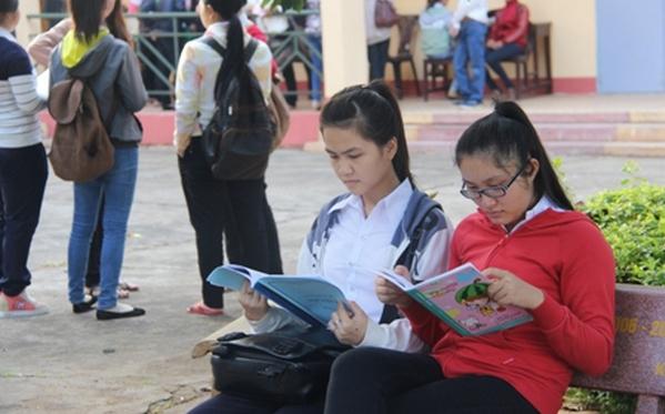 Hồ sơ nhập học ĐH Công nghệ thông tin - ĐHQG TPHCM 2017