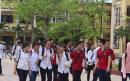 Điểm trúng tuyển Trường Đại học Chu Văn An năm 2017
