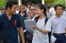 Điểm trúng tuyển vào Trường Đại học Thái Bình Dương năm 2017