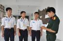Điểm chuẩn học viện hải quân năm 2017