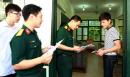 Trường Sĩ quan lục quân 2 thông báo điểm chuẩn năm 2017