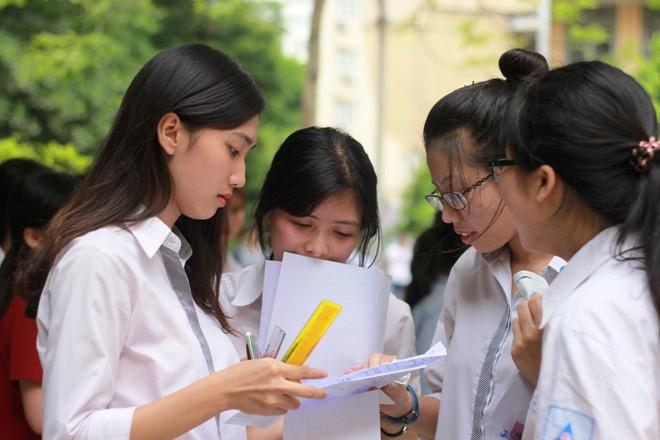 Điểm chuẩn Viện nghiên cứu và Đào Việt Anh - ĐH Đà Nẵng 2017
