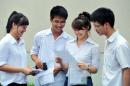 Điểm chuẩn Đại học Sư phạm TP.HCM năm 2017