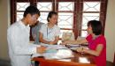 Hồ sơ nhập học Trường ĐH Thủ Đô Hà Nội năm 2017