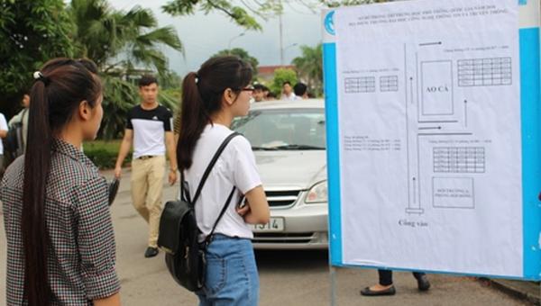 Đại học Thủy Lợi thông báo xét tuyển bổ sung năm 2017