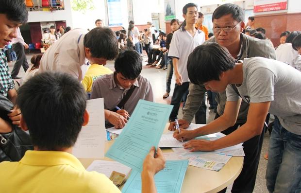 Hồ sơ nhập học Trường ĐH Sư phạm Kỹ thuật Hưng Yên năm 2017