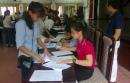Thủ tục nhập học năm 2017 Trường ĐHSP Hà Nội 2