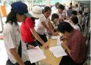 Hồ sơ nhập học Viện ĐH Mở Hà Nội 2017
