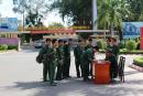 Trường sĩ quan công binh xét tuyển bổ sung 2017