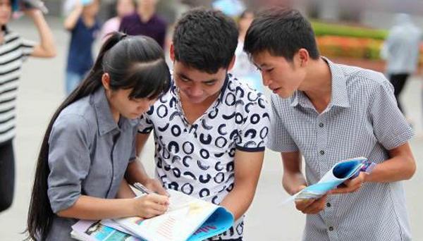 Trường Đại học Hải Phòng xét tuyển NVBS đợt 1 năm 2017