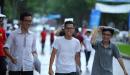 Thông báo xét NVBS đợt 1 Khoa Quốc tế - Đại học Thái Nguyên năm 2017